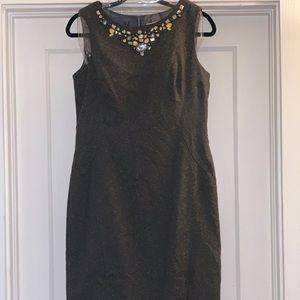 Sandra Darren Sheath Dress
